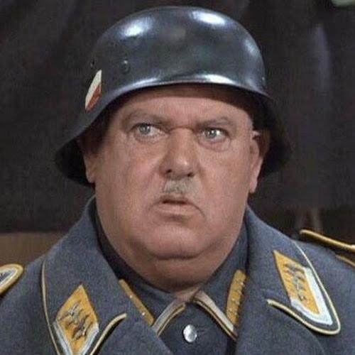 Sergeant Shultz