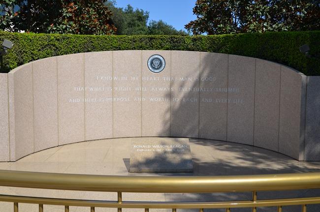 Reagan - Memorial